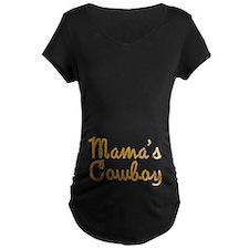 Mama's Cowboy T-Shirt