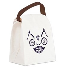 Diamondz Canvas Lunch Bag