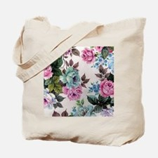 Unique Botanical art Tote Bag