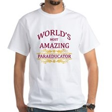 Paraeducator Shirt