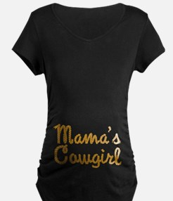Mama's Cowgirl T-Shirt