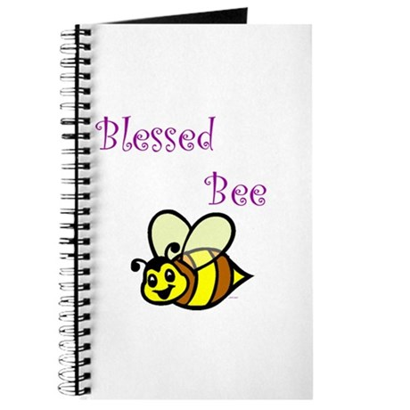 Blessed Bee Journal
