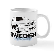Swedish Lightning Mug