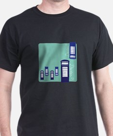 Doctor Doctor? T-Shirt