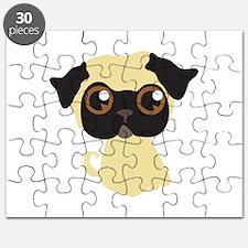 Pug Dog Puzzle