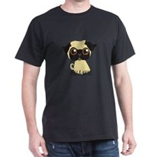 Pugs & Kisses T-Shirt