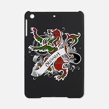 Stewart Tartan Lion iPad Mini Case