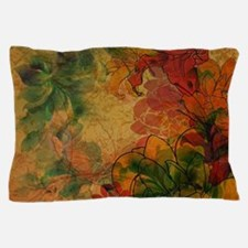 Cute Collage Pillow Case