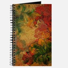 Cute Collage Journal