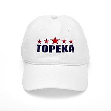 Topeka Baseball Cap