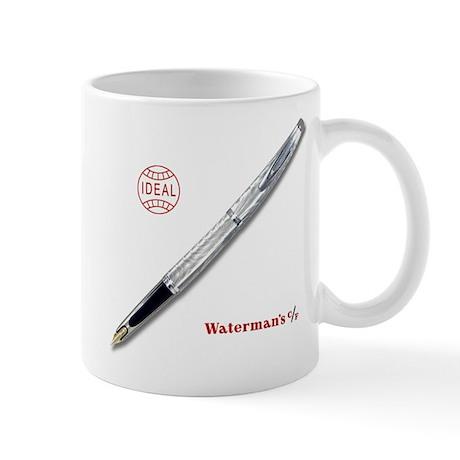 Waterman C/F Coffee Mug
