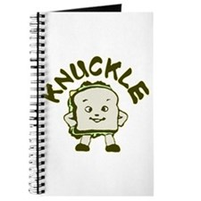 How Bout A Knuckle Sandwich? Journal