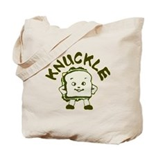 How Bout A Knuckle Sandwich? Tote Bag