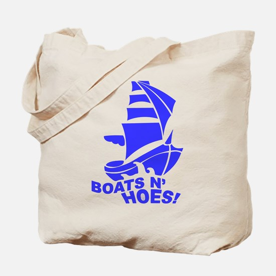 Unique Hoes Tote Bag