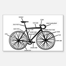 Cute Bikes Decal