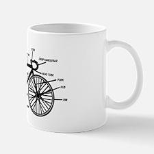 Cool Bikes Mug