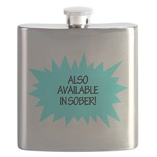 Unique Available Flask