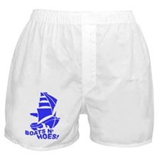 Cute Step brothers Boxer Shorts