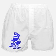 Cute Hoes Boxer Shorts