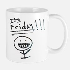 It's Friday!!! Mugs