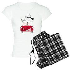 Freedom Rider Pajamas