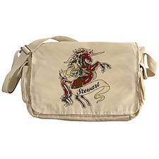 Stewart Unicorn Messenger Bag
