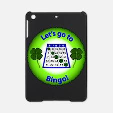 Cute Bingo daubers iPad Mini Case