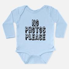 NO PHOTOS PLEASE. Body Suit