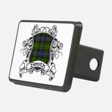 Smith Tartan Shield Hitch Cover