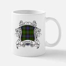 Smith Tartan Shield Small Small Mug