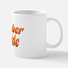 October Bride (3) Mug