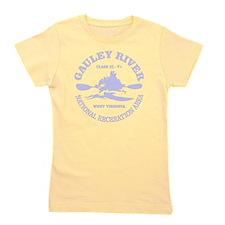 Gauley River (kayak) Girl's Tee
