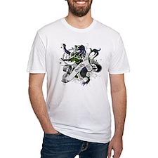 Smith Tartan Lion Shirt