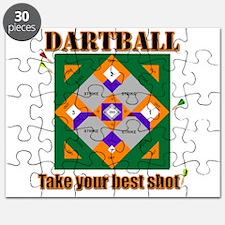 Cute Darts Puzzle