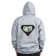 Smith Superhero Zip Hoody