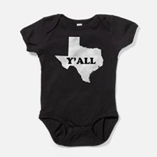 Unique Humor Baby Bodysuit