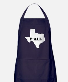 Unique Texan Apron (dark)