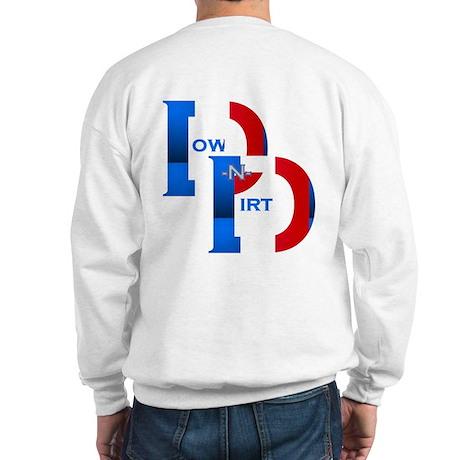 Patriotic French DND Logo Sweatshirt
