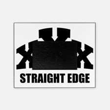 Straight Edge Picture Frame