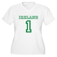 IRELAND #1 T-Shirt