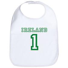 IRELAND #1 Bib