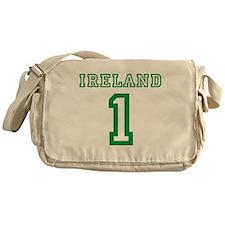 IRELAND #1 Messenger Bag