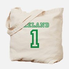 IRELAND #1 Tote Bag