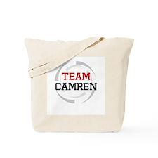 Camren Tote Bag