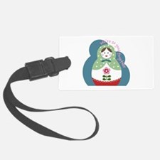 So Good Together Luggage Tag