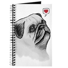 PugSketch_PC Journal