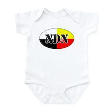 NDN Infant Bodysuit