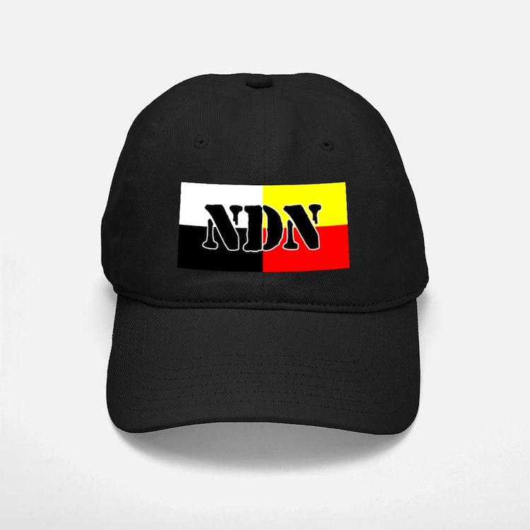 NDN Baseball Hat