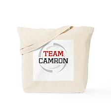 Camron Tote Bag
