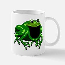 Happy Frog Mugs